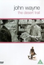 The Desert Trail (1935) afişi