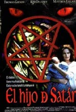 The Devil´s Child (1997) afişi