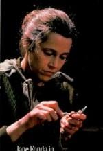The Dollmaker (1984) afişi