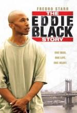 The Eddie Black Story (2009) afişi