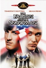 The Falcon And The Snowman (1985) afişi