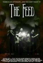 The Feed (2010) afişi