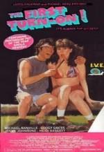 The First Turn-on!! (1983) afişi