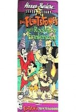 The Flintstones Meet Rockula And Frankenstone (1979) afişi