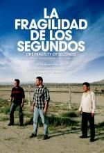 The Fragility Of Seconds (2008) afişi