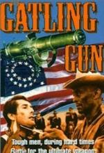 The Gatling Gun (1973) afişi