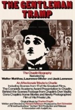 The Gentleman Tramp (1975) afişi