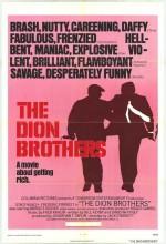 The Gravy Train  (ı) (1974) afişi