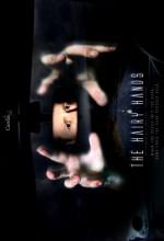 The Hairy Hands (2010) afişi