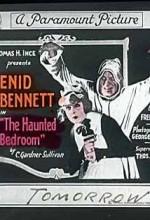 The Haunted Bedroom (1919) afişi