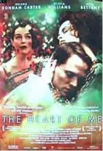 The Heart Of Me (2002) afişi