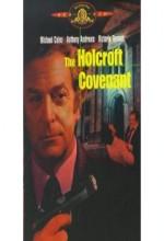 The Holcroft Covenant (1985) afişi