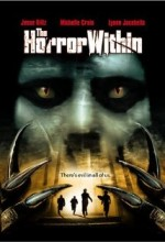 The Horror Within (2005) afişi