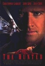 The Hunted (1995) afişi