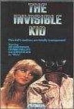 The Invisible Kid (1988) afişi