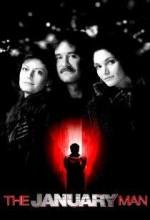 The January Man (1989) afişi