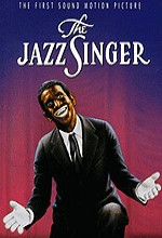 The Jazz Singer (I) (1927) afişi