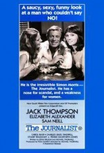 The Journalist (ı) (1979) afişi