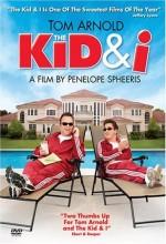 The Kid & I (2005) afişi