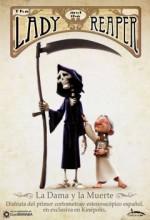 The Lady And The Reaper (2009) afişi