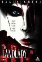 The Landlady (1998) afişi