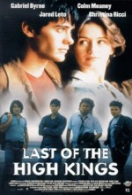 The Last Of The High Kings (1996) afişi