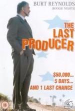 The Last Producer (2000) afişi