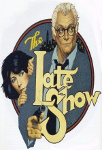 The Late Show (1977) afişi