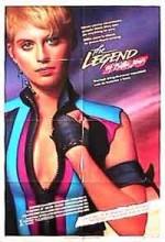 The Legend Of Billie Jean (1985) afişi