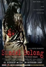 The Legend Of Sundel Bolong (2007) afişi
