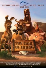 The Lion Of Judah (2009) afişi