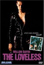 The Loveless (1982) afişi