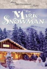The Magic Snowman (1987) afişi
