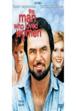 The Man Who Loved Women (1983) afişi