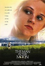 The Man in The Moon (1991) afişi