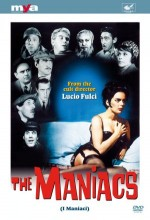 The Maniacs (1964) afişi