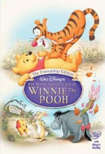 The Many Adventures Of Winnie The Pooh (1977) afişi