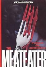 The Meateater (1979) afişi