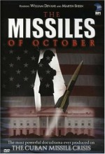 The Missiles Of October(tv) (1974) afişi