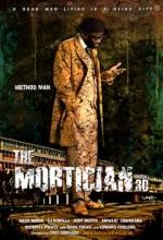 The Mortician (3-d) (2010) afişi
