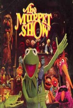 The Muppet Show Sezon 2 (1976) afişi