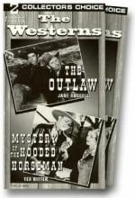The Mystery Of The Hooded Horsemen (1937) afişi