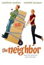 The Neighbor (2007) afişi