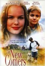 The Newcomers (2000) afişi