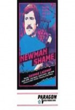 The Newman Shame (1977) afişi