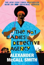 The No 1 Ladies' Detective Agency (2008) afişi