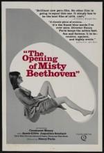 The Opening Of Misty Beethoven (1976) afişi