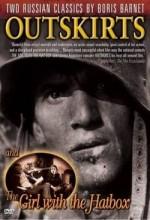 The Patriots (1933) afişi