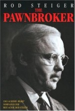 The Pawnbroker (1964) afişi