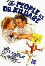 The People Vs. Dr. Kildare (1941) afişi